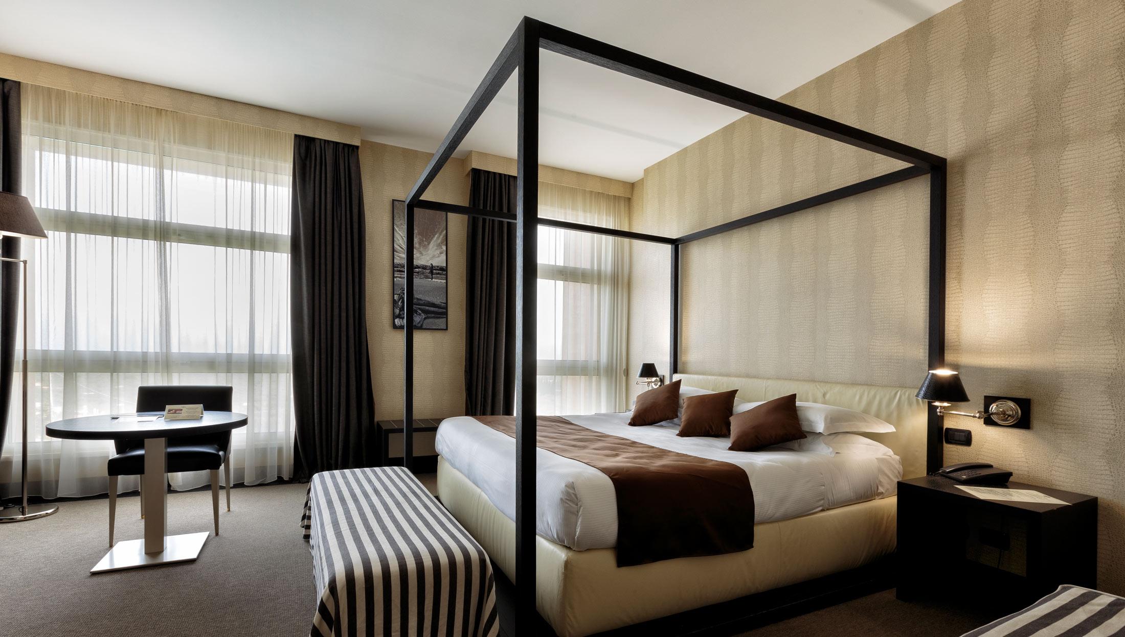 Organizzazione Interna Della Camera : Hotel pineta ruvo di puglia